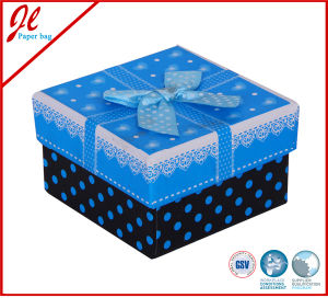 Paper Mini Large Cute Paper Gift Boxes pictures & photos