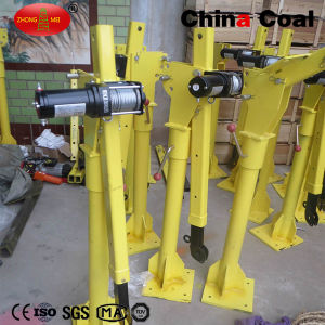 High Quality HP1000 Electric Lifting Hoist pictures & photos