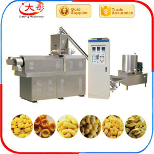Core Filling Snacks Making Machines pictures & photos