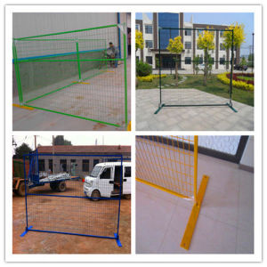 Best Price 6ftx10ft Canada Temporary Fence for Sale
