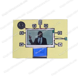 Video Mailer, MP4 Sound Module, Video Module pictures & photos