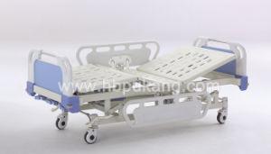 0-80 Degree Backrest Hospital Beds for Sale