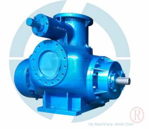 Alcohol Pump Twin Screw Type pictures & photos