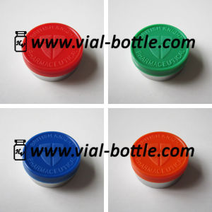 Anabolic Steroids Flip off Cap 4 Colors Custom Symbol Logo Engraved pictures & photos