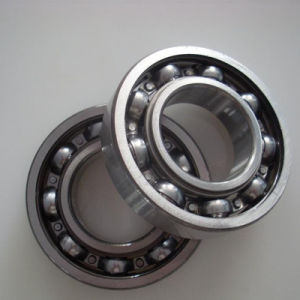 Ese China Brand Bearing Deep Groove Bearing (6319)
