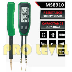 Smart SMD Tester (MS8910) pictures & photos