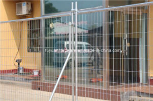Removable Construction/Temporary Fence for Canada pictures & photos