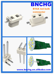 Hot Sales Cheap High-Wave-Soldering LED Bulb Lamp Connectors