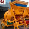 (JZM350) Electric Self-Faling Drum Concrete Mixer, Mini Concrete Mixer pictures & photos