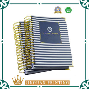 Custom New Design Index Planner Wholesale