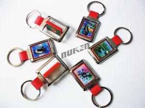 Unique New Design Custom 3D Keychains pictures & photos