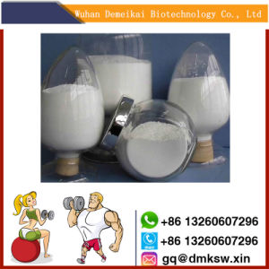 Pharmaceutical Materials Anti-Estrogen Dydrogesterone CAS152-62-5 China Suppliers pictures & photos