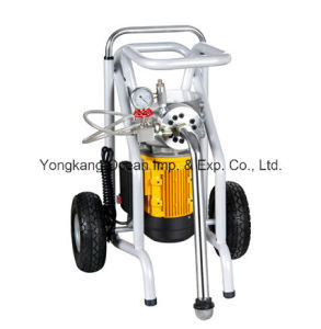 Hyvst Diaphragm Pump Airless Paint Sprayer Spx 400-D pictures & photos