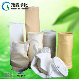 P84 PPS PTFE Polyester Felt Bag Filters pictures & photos