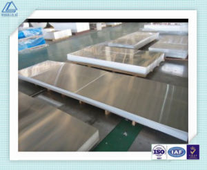 1050 1060 3003 5052 Aluminum Plate for Construction Decoration pictures & photos