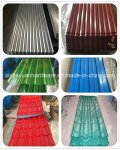 Good Quality and Low Price of Galvanized Steel Sheet pictures & photos