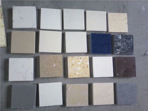 Quartz Stone/Colorful Quartz/Polished Quartz for Slabs/Tiles/Counter Top/Constrution Stone/Vanity Top/Kitchentop pictures & photos