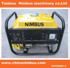 Chinese Manufacture Hot Sale Gasoline Engine Generator Set