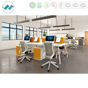 New Concept Office Solution Modern Cubicles Partition with UL Certification Wire for Us Markets pictures & photos