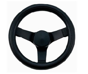 Good Quality Racing Car Steering Wheels pictures & photos