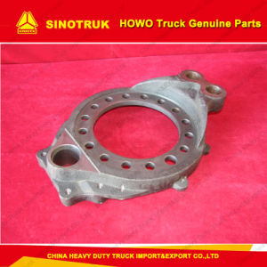 Sinotruk Truck Parts HOWO Brake Spider Backing Plate (3211W6003) pictures & photos