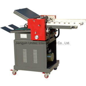 High Speed Automatic Paper Folding Machine Hb 462s pictures & photos