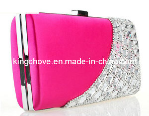 2015 Best Selling and Hot Diamond Fashion Evening Bag (KCE01) pictures & photos