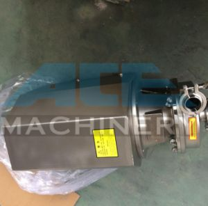 Stainless Steel Close Impeller Centrifugal Pump (ACE-B-K6) pictures & photos