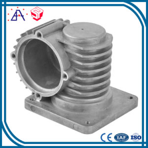 High Precision OEM Custom Trade Assurance Aluminum Die Casting Pan (SYD0061) pictures & photos