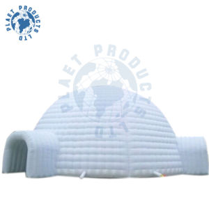 Giant Advertising Igloo Tent Inflatable (PLT50-019)