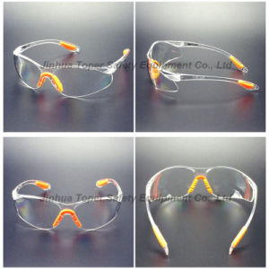 Safety Goggles with Soft Pad (SG102) pictures & photos