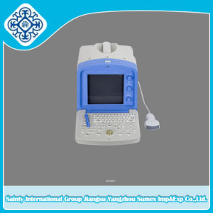 Portable B Ultrasound Scanner with Ce and ISO pictures & photos