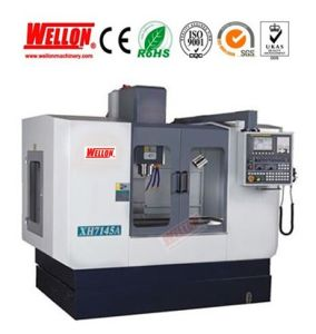 CNC Machining Center (Vertical machining center XH7145A XK7145A XHS7145A) pictures & photos