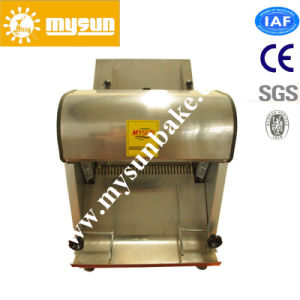 Bread, Loaf, Toast Slicer/Slicing Machine for Kitchen Equipments pictures & photos
