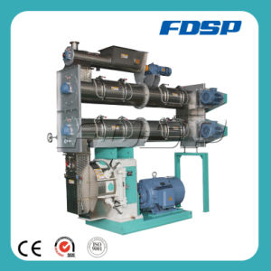 Poultry Feed Ring Die Pellet Mill Poultry Feed Pellet Making Machine pictures & photos