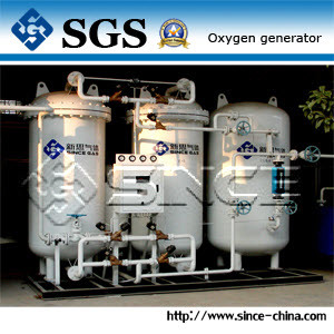Oxygen Generator Equipment (P0) pictures & photos