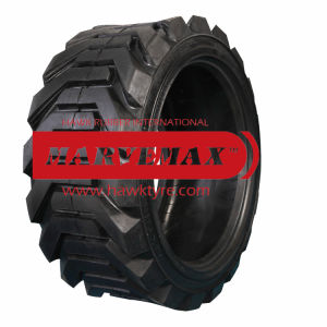 Superhawk OTR Tire 445/65-22.5 Bias Industrial Tire pictures & photos