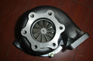 Turbocharger for RHC6-Oil pictures & photos