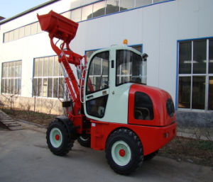 CE Machinery with Grapple Fork (CHHGC610) pictures & photos