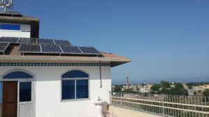 China Factory Directly and Local Install Support Solar Panel System 100W-30000W pictures & photos