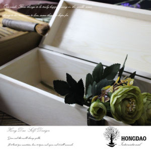 Hongdao Wooden Box, Wooden Wine Packing Box Wholesale Manufacture pictures & photos