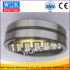 Roller Bearing 22236 Ca/W33 Brass Cage Spherical Roller Bearing Wqk Bearing pictures & photos