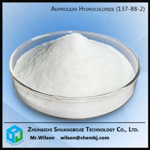 High Quality Raw Material Veterinary Medicine Amprolium Hydrochloride