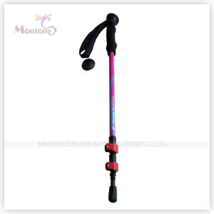 Outside 3-Section Telescopic Climbing Stick pictures & photos