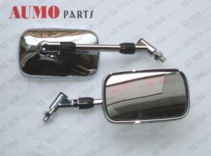 Chinese 150cc and 250cc Motorcycle Parts Rearview Mirror pictures & photos