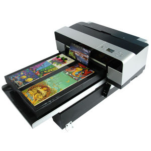 Digital Glass Printer (UN-FT-MN105) pictures & photos