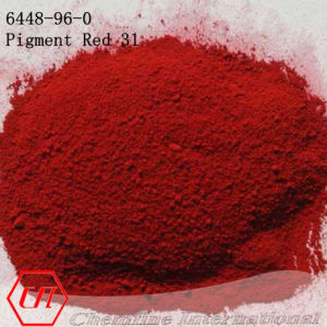 [6448-96-0] Pigment Red 31 pictures & photos
