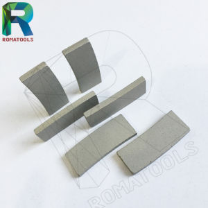 2.5m Blades Diamond Segments for Granite Sandstone Cutting pictures & photos