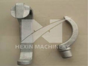 Aluminum Gravity Casting with High Quality pictures & photos