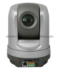 PTZ IP Camera, 27x Optical Zoom Indoor Dome IP Camera (IP-109H) pictures & photos